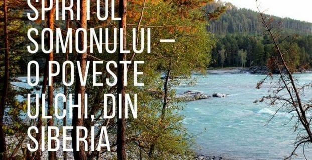 spiritul somonului poveste tradusa de superpescar