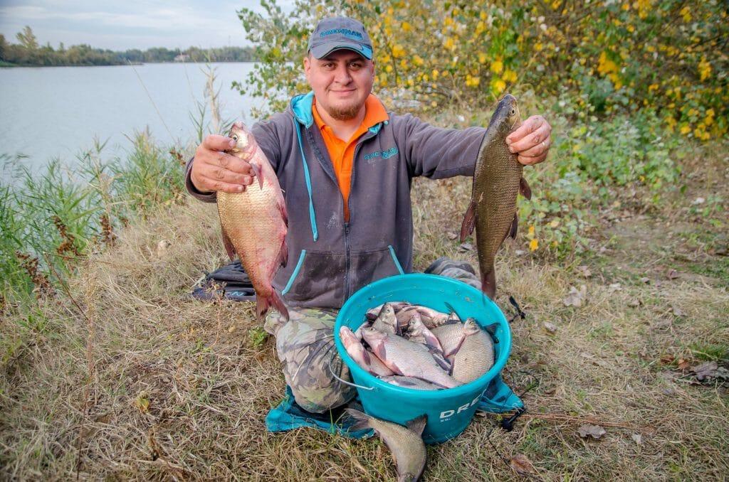 Pescuit de specimene -după pești mari 4