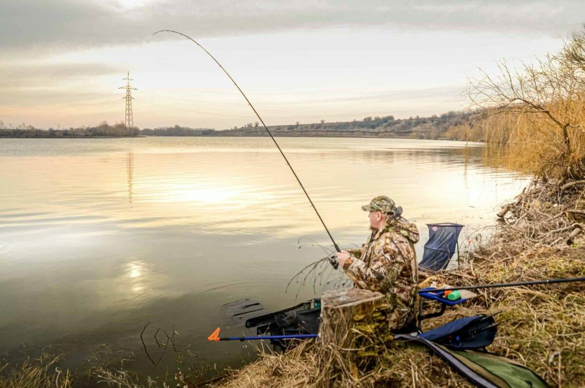 pescuit la platica