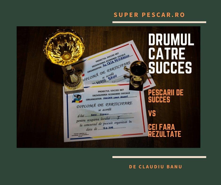 Drumul catre succes 7