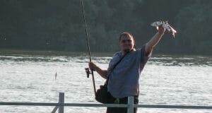 pescuit cu vobler la avat