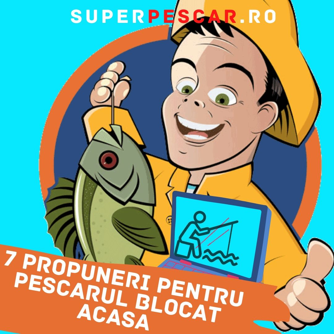 propuneri pentru pescari
