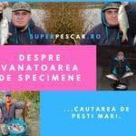 Pescuit la method feeder -după crapi mari 1